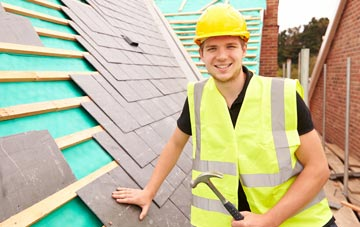 find trusted Barlanark roofers in Glasgow City