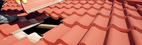 compare Barlanark roof repair quotes